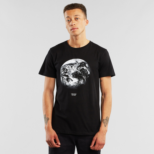 T-shirt Stockholm Love Your Mother