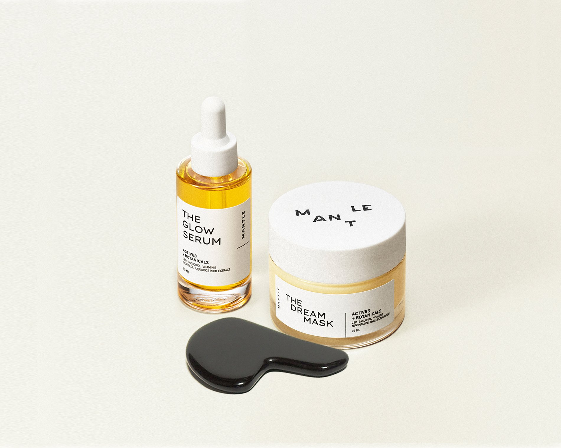 The Radiance Routine