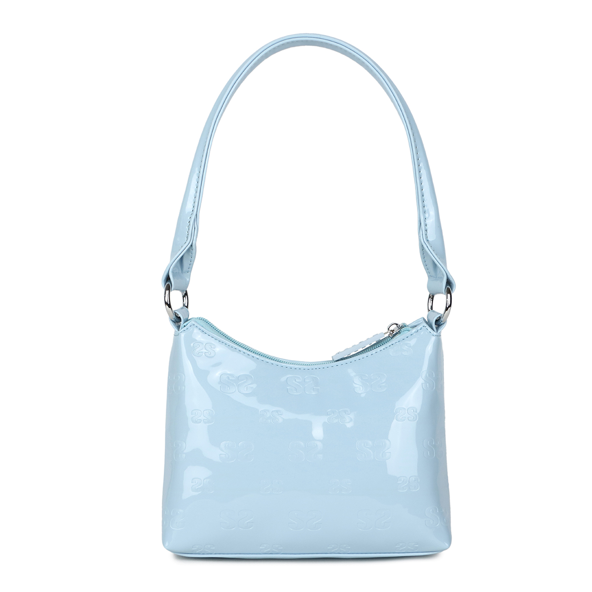 Ulle Glossy Vegan Leather